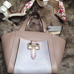 6e96a6952c NICOLI Bags - Italian Leather Handbag
